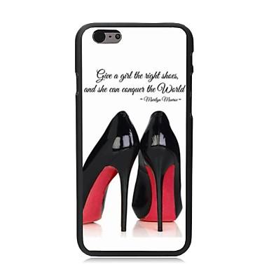 För iPhone 6-fodral   iPhone 6 Plus-fodral Mönster fodral Skal fodral Sexig  kvinna Hårt PC iPhone 6s Plus 6 Plus   iPhone 6s 6 1797741 2018 –  2.99 b0fca9eebaf2c