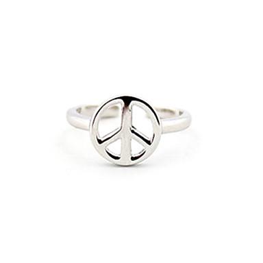 levne Dámské šperky-Dámské Tělové ozdoby Toe Ring Zlatá / Stříbrná Evropský Slitina Kostýmní šperky Pro Denní / Ležérní 1.0*1.0*1.0 cm Letní