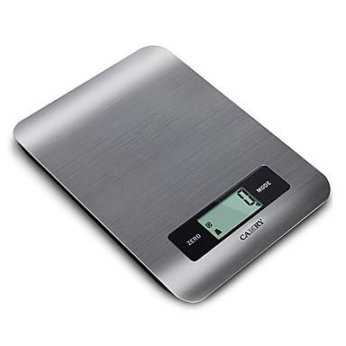 74e6e1dec [$38.99] xiangshan ek9210k høykvalitets elektronisk kjøkkenvekt i rustfritt  stål baking skala 5kg