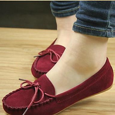 Zapatos de verano de punta redonda casual para mujer  44 EU iMezo