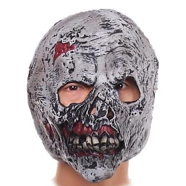 voordelige Maskers voor de feestdagen-Halloweenmaskers Latex Kumi Horrorthema Volwassenen