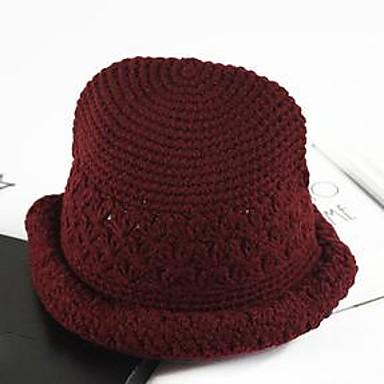 99be607416694 novo chapéu de crochê tricô de lã das mulheres de 2188858 2019 por  22.99