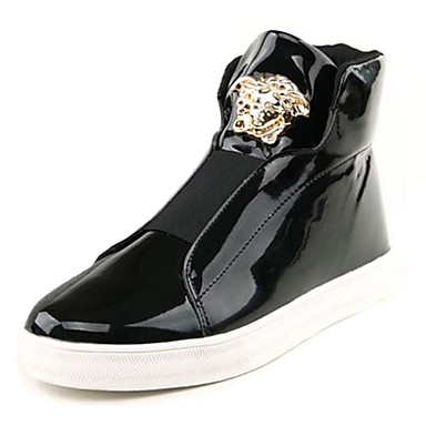 hip-hop pánské boty na podpatku ploché s kouzelnou pásky taneční boty (více  barev) 2069909 2019 –  29.99 75772744ab