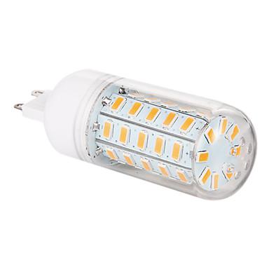 35 g9 led corn lights t 48 smd lm warm white k ac v u2013 254