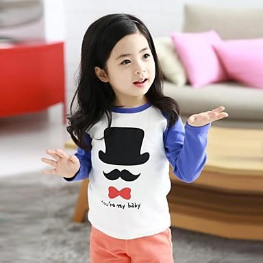 bästa stället bästa leverantör populära butiker barnmode joker hatt skägg långärmad rund krage t-shirt 2079970 ...