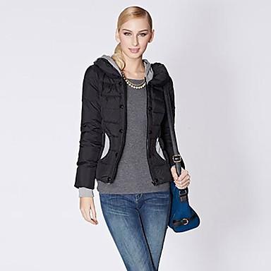 osa ® 2014 új női kapucnis kabát vékony kabát y31064 2171497 2019 –  118.13 3d021fde11