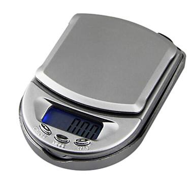 preiswerte Meßwerkzeuge-mini tasche schmuck digitale küchenwaage lcd 500g 0,1g