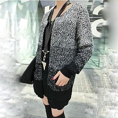 b1bbb378 kvinners enkel måte langermet strikket cardigan genser 2316172 2019 – $30.99
