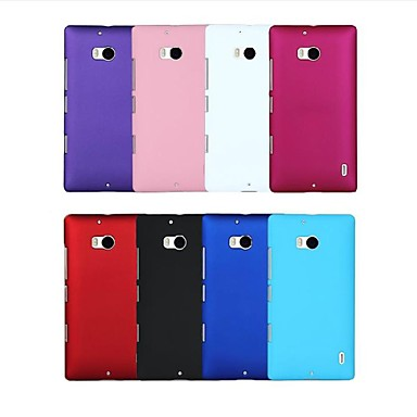 size 40 06415 2f9e6 [$4.99] Case For Nokia / Nokia Lumia 930 Nokia Case Shockproof Back Cover  Solid Colored Hard PC for