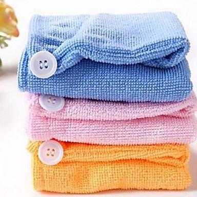 preiswerte Heimtextilien-Frischer Stil Badehandtuch, Solide Gehobene Qualität 100% Mikrofaser Polyester Handtuch