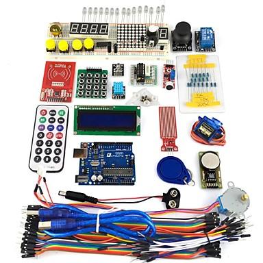 keyes RFID learning modul set för Arduino - flerfärgad