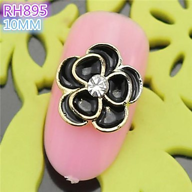 10db rh895 különleges design rózsa luxus strasszos 3d ötvözet köröm DIY  köröm szépség köröm díszítés köröm szalon 2311734 2019 –  6.99 26ec6f4b06