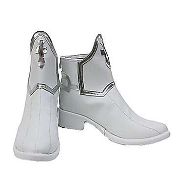 425de7d05 تأثيري أحذية SAO Alicization Asuna Yuuki أنيمي Cosplay أحذية جلد PU رجالي /  نسائي كوستيوم هالوين 2327531 2019 – $76.49