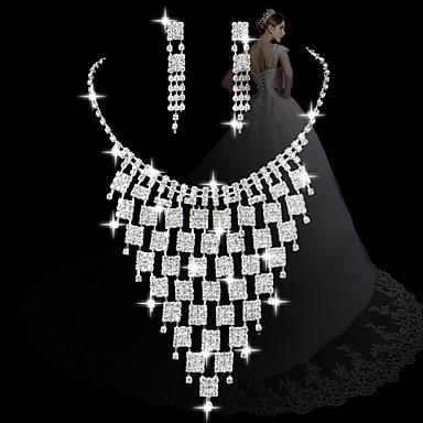 9cdb4546f شبكة الماس مجموعات الأزياء النسائية البيان: قلادة وأقراط (بيع المحاكمة؛  الأوراق المالية: 1) 2305124 2019 – $22.04