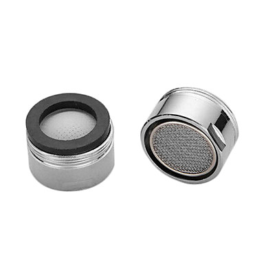 Genoeg messing kraan beluchter filter kraan filter mondstuk (20 buiten VN98