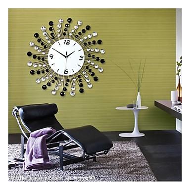 Modische Kreative Schwarz Weiss Diamant Moderne Luxuriose Wohnzimmer