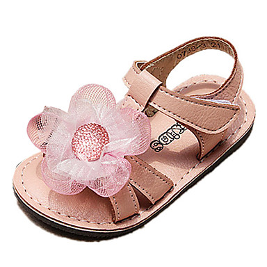 66881f64161 Παπούτσια για το μωρό - Πέδιλα - Φόρεμα - Δερματίνη - Ροζ / Χρυσό 2464899  2019 – $17.99
