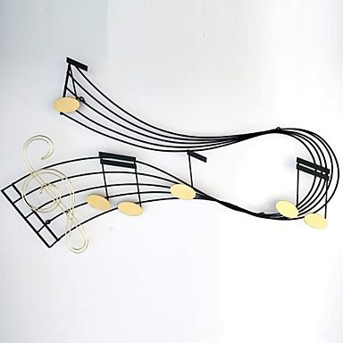 E foyer mur dart de mur en métal décor la musique de danse décoration murale de 2426113 2018 à 106 99