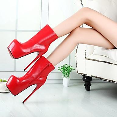 γυναικεία παπούτσια σέξι πλατφόρμα μποτάκια ψηλό τακούνι περισσότερα  χρώματα διαθέσιμα 2459839 2019 –  74.99 3d38910a614