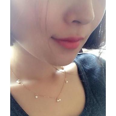 ba914822b268 collar de perlas de doble vuelta de la moda de las mujeres 2582307 2019 –   3.99