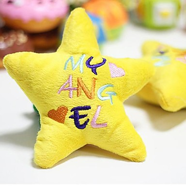 pet utbilda pentagram röst leksak