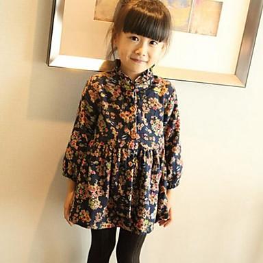 56bdbbea5852 συν βελούδινο μακρυμάνικο floral φόρεμα κοριτσιού 2398350 2019 –  46.87