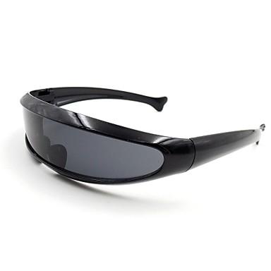 4d0cb3631d2da alta qualidade óculos de sol novo engraçado escudo sereia proteção para os  olhos de lente única para o partido e ao ar livre de 2406968 2019 por  7.99