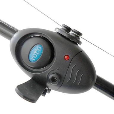 preiswerte Angel-Werkzeug-Bissanzeiger Angel Alarmsysteme 1 pcs Kunststoff Seefischerei Fischen im Süßwasser Spinnfischen Angeln Erholung im Freien / Angeln Allgemein