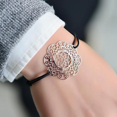 Dam Berlock Armband Unik design Mode Nylon Armband Smycken Till Julklappar Bröllop Party Dagligen Casual Sport