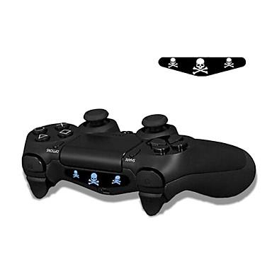 preiswerte Super Angebote-B-SKIN Aufkleber Für Sony PS4 . Aufkleber PVC 1 pcs Einheit