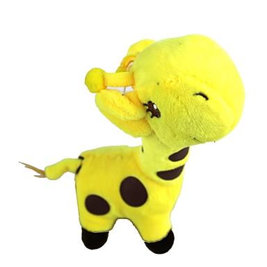 Giraff Gosedjur Originella Tecknat Plysh Flickor Leksaker Present