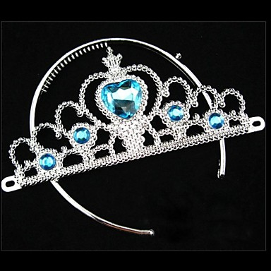 Jewelry Headpiece Inspired by Love Live Kotori Minami Anime Cosplay Accessories Headpiece Artificial Gemstones Alloy Women's New Hot 2628459 2019 – $4.99
