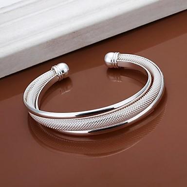 fa966941b [$39.90] ssmn női ezüst lemez karkötő
