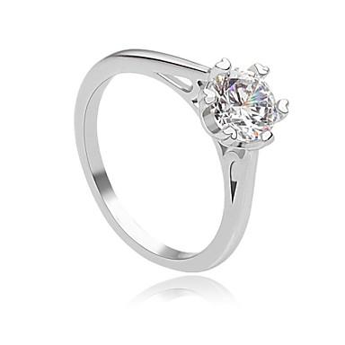 Znacka Designu Svatebni A Spolecenske Prsteny Jedinecny 7 Kole Mm