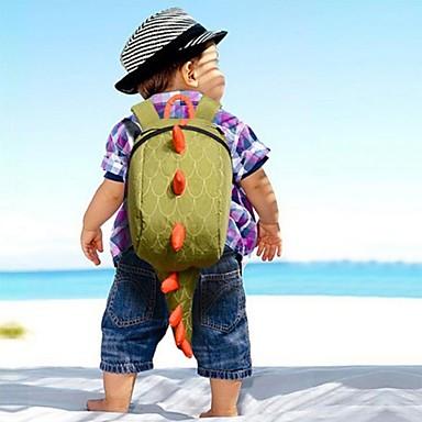 a9581d7f21 δεινόσαυρος μόδας καμβά νέα παιδιά σχολικές τσάντες παιδιού ...