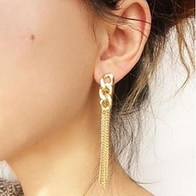 produse noi calde economisiți până la 80% serviciu bun cercei ciucure de aur de moda pentru femei 2554129 2020 – $8.39