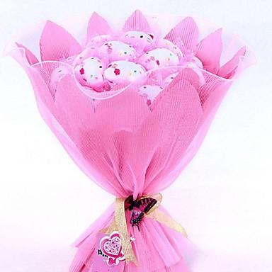 4999 Kreative Geschenke Rosa Hochzeitjubliläumgeburtstagneues Babyherzlichen Glückwunschabschlußfeierdanke Für
