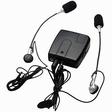 povoljno Slušalice za kacigu-VNETPHONE L100 Kućište kacige Za vanjsku Sporting / Outdoor Motor