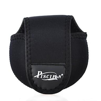 preiswerte Fishing Bags1-Spinnrad baitcasting Angelrolle Tasche Schutz
