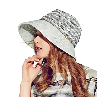 kenmont léto nový venkovní ženy anti-uv vication pláž slaměný klobouk dáma široký  okraj slunce čepice 3164 2829691 2019 –  73.49 7117eba69f