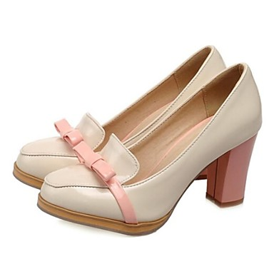 a52383ebdf6 Women s Shoes Chunky Heel Round Toe Pumps Dress Shoes More Colors Available  2822006 2019 –  34.99