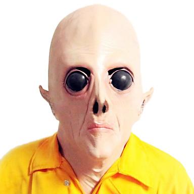 levne Masky-Halloweenské masky Latex Guma Jídlo a nápoje Dospělé
