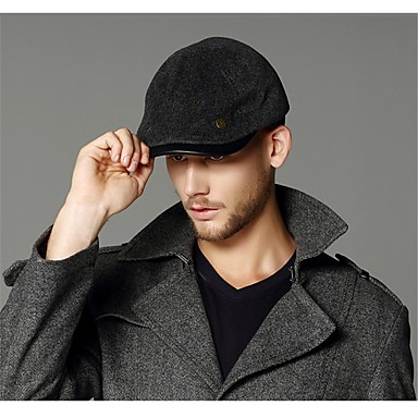 kenmont őszi téli szabadtéri új divat meleg férfi alkalmi barett sapka  brimless kötött sapka 1476 2854131 2019 –  62.99 2a7c1ba867