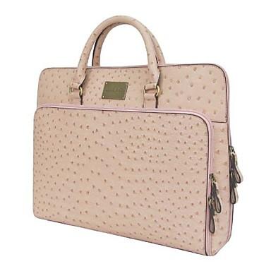 579555293b83 Women's Fashion Classic Ostrich grain Laptop Bag briefcase 2773972 2019 –  $20.70