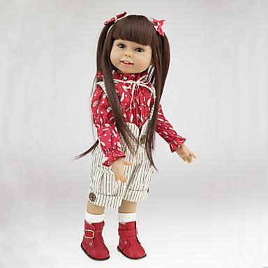 Flicka Doll Prinsessdockor 18