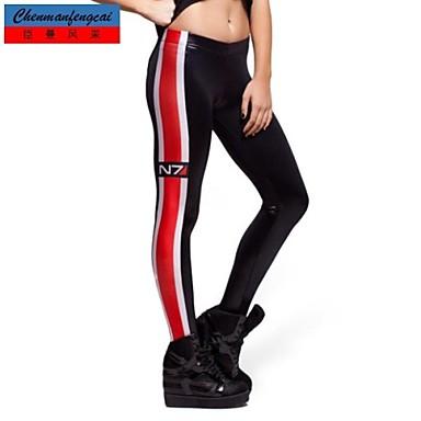 b862551816ca μόδα π7 κόκκινη ρίγα σέξι κολάν BODYCON cmfc®women Μεμβρανοειδή παντελόνι  όλες αγώνα παντελόνι κορίτσια 2056050 2019 –  23.98