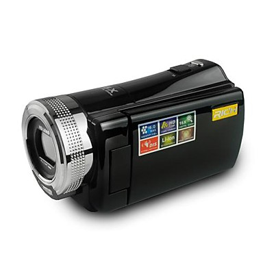 DRIVER: CAMCORDER DVHS