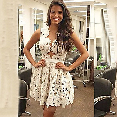 Xenia naisten muoti hihaton mekko 2770934 2019 – hintaan  18.89 954a08db4a