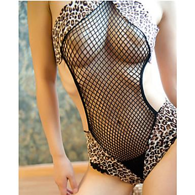 46f9f41dc نساء ملابس نوم ستيان متطابقة/مثير جداً خيوط/أورنجزا 3154781 2019 – $49.48