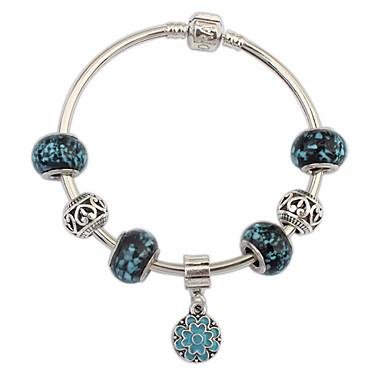Pärlor Berlock Europeisk Resin Armband Smycken Till Party Dagligen